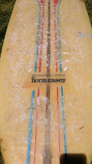 9'4 Norm Casey '65 Log