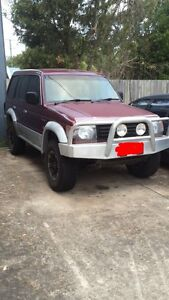 Nh Pajero Wrecking! Noosa Heads Noosa Area Preview