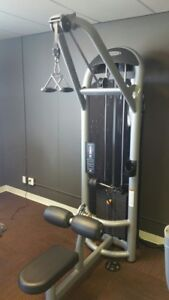 (5 Machines) Matrix Commercial Exercise Equipment