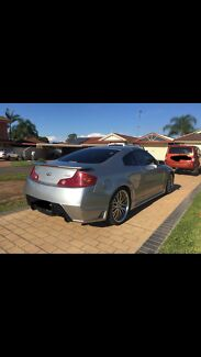 Nissan skyline coupe 350gt for sale Penrith Penrith Area Preview