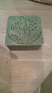 Olive hand made soap Beverley Park Kogarah Area Preview