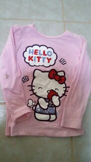 Size 4 girls bundle  Mullaloo Joondalup Area Preview