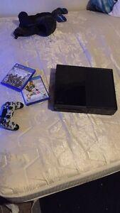 Xbox 1, no cables, no controller