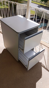 Filing cabinet 2 drawers Kuraby Brisbane South West Preview