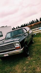 1985 ram charger 150