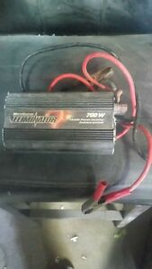 700watt inverter