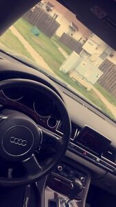 Audi A8L 330HP give me an offer