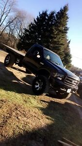 1999.5 Ford F-250 7.3 Powerstroke ZF6 4X4
