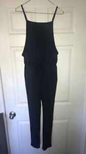 Romper with pant legs