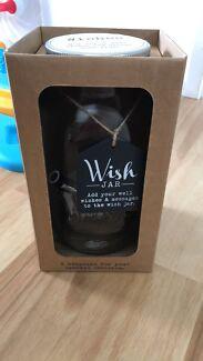 Wish Jar