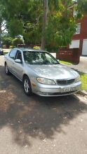 NISSAN MAXIMA 2001 West Ryde Ryde Area Preview