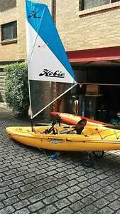 2013 Hobie Outback St Lucia Brisbane South West Preview