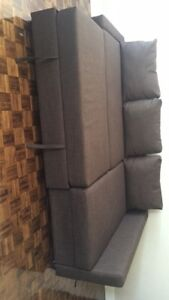 Sofa, could be bed and storage