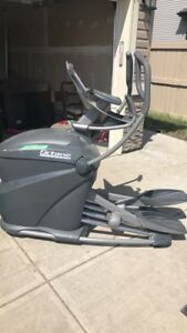 Octane fitness elliptical trainer OBO