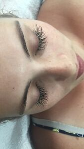 Eyelash Extension Special $50 Pimpama Gold Coast North Preview