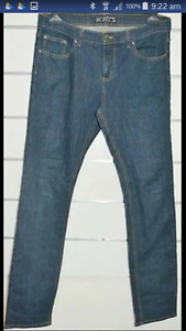 MENS jean Jay Jay skinny size 30 x6 prs Alberton Port Adelaide Area Preview