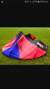 NEW BEST Kahoona 7.5 meter Kite with 4 Line Best RP Bar Tuart Hill Stirling Area Preview