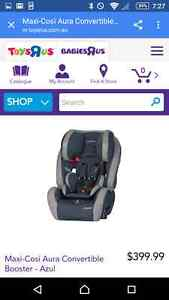 Brand new Maxi-cosi car seat in box with tags Highvale Brisbane North West Preview