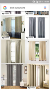 WANTED curtains Clarkson Wanneroo Area Preview