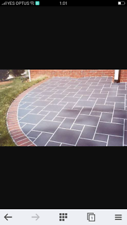 Affordable quality concreting