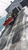 Snow Removal for commercial & residential- Seasonal contract