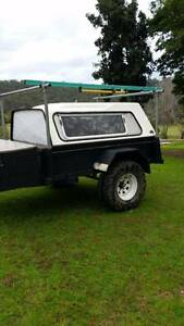 Trailer/camper Lower Portland Hawkesbury Area Preview