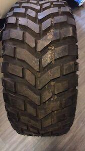 "35"" X 13.5 R20 Mickey Thompson tires"