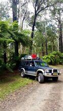 Mitsubishi Pajero 4WD V6 3500! Melbourne CBD Melbourne City Preview