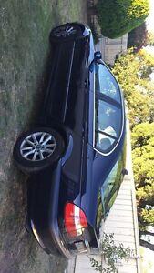 2004 BMW 3 Sedan Melbourne CBD Melbourne City Preview