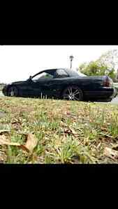 1993 Nissan Silvia Coupe Adelaide CBD Adelaide City Preview