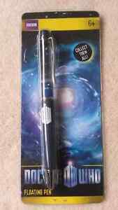 Doctor Who Tardis pen, brand new Waverton North Sydney Area Preview