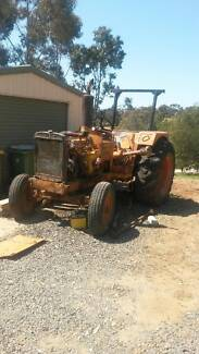 Chamberlain 306 Tow tractor Angaston Barossa Area Preview