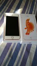 Iphone 6s plus 64g rose gold Cabramatta West Fairfield Area Preview