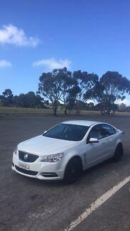 *Price Drop* 2014 Holden Commodore VF Evoke *Price drop*