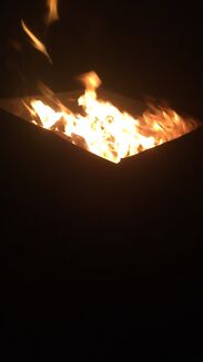 Fire pits , ice buckets, camping, weddings, 18th or 21st parties,