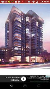 negotiable title transfer 1 bedroom brand new apartment Fortitude Valley Brisbane North East Preview