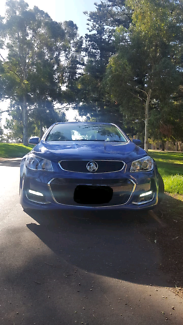Holden Comadore SV6 2016 Happy Valley Mt Isa City Preview