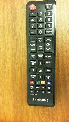 Samsung BN59-01199F TV Remote Control