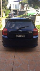 2003 Toyota Corolla LEVIN - Auto - Long Rego! Kingsgrove Canterbury Area Preview