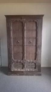 Medieval Style Large Cabinet Dungog Dungog Area Preview