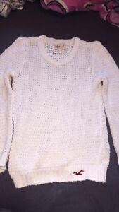 Holster fleece knitted long sleeve