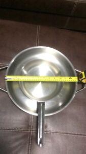 Paderno fry pans / skillets