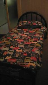 BOYS SINGLE BED NEVER USED Kingaroy South Burnett Area Preview