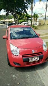 2012 Suzuki Alto first owner full service report 30Kilo Yeronga Brisbane South West Preview