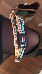 Never used large dog collar