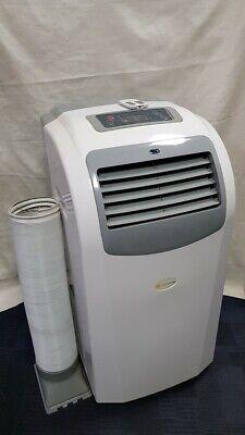 PAC14C 14000BTU Portable Air Conditioner with Hose and Remote