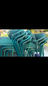 27 Function chairs available for hire!!! Waterford West Logan Area Preview