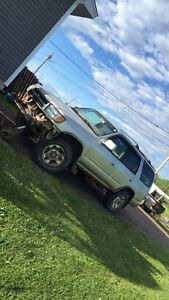 99 4runner for sale!