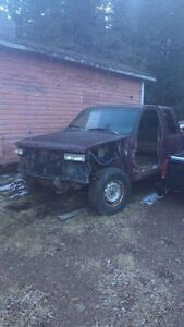 1994 GMC Sierra 1500 part out
