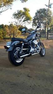 Harley Davidson XLH1200 Sportster Mount Barker Mount Barker Area Preview